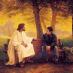 Dorul întâlnirii cu Isus