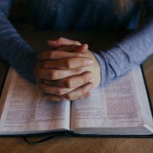 Prioritățile  creștinului